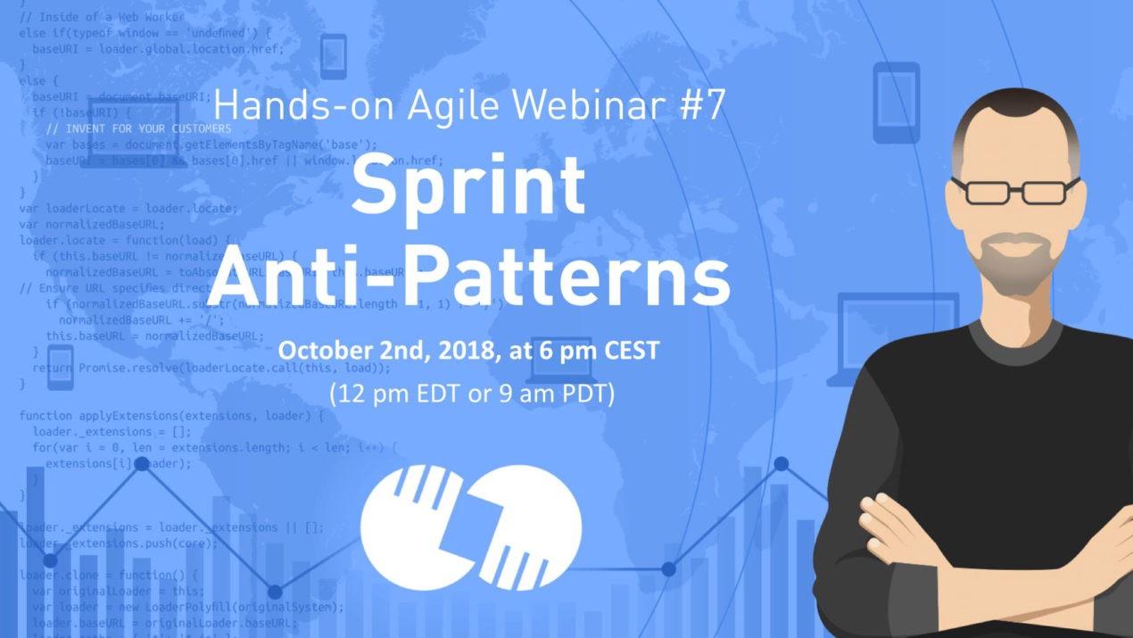/webinar-sprint-anti-patterns-2fa8e6a27f2f feature image