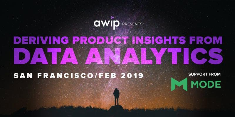 /event-recap-deriving-product-insights-from-data-analytics-f45ff18df09a feature image