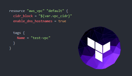 Manage AWS VPC as Infrastructure as Code with Terraform - By