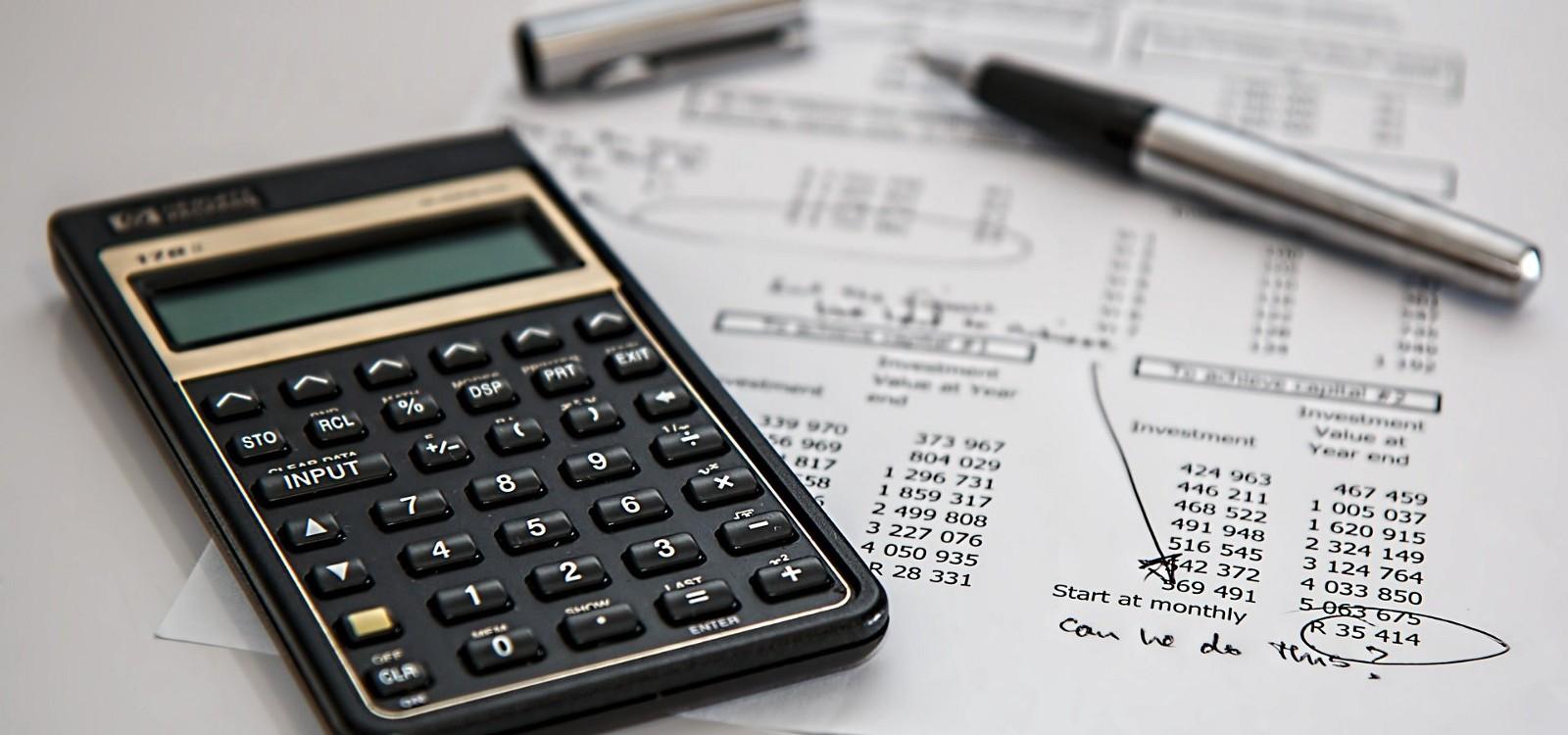 The Assignment Problem & Calculating the Minimum Matrix Sum (Python