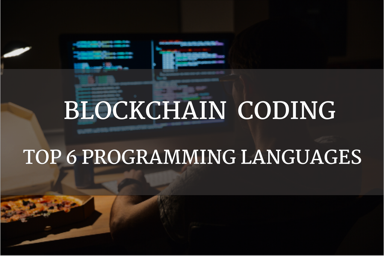 /programming-languages-for-blockchain-solutions-developing-69df215147af feature image