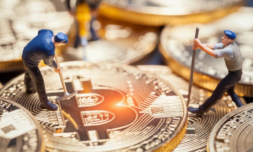 miner su apibrėžimas bitcoin