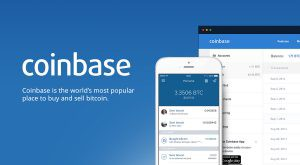 coinbase Fiat-to-Cryptocurrency Exchange