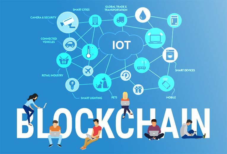 /9-ways-blockchain-iot-union-help-elevate-your-business-value-36337ee7bafc feature image