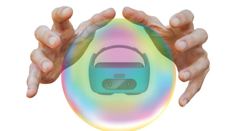Predictions for this 2018 in Virtual reality - By