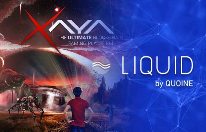 The Liquid Platform: a world leading digital asset exchange