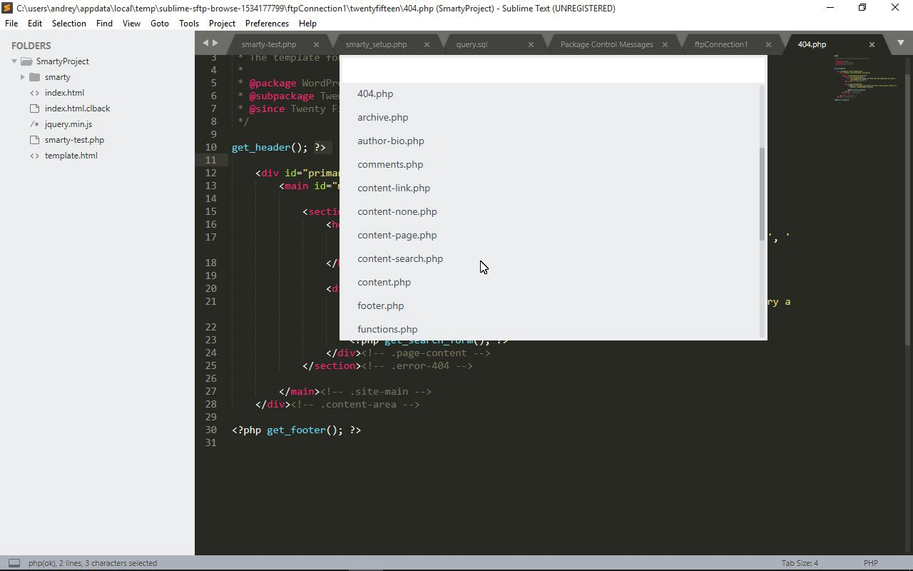 Comparing Best Code Editors for PHP Developers - By