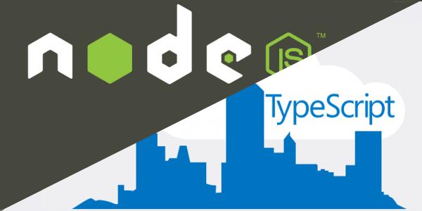 Edge node-express api using Docker, Typescript, codeship