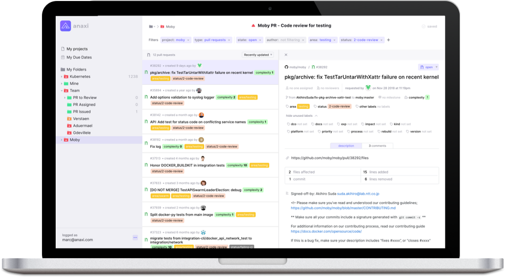 Can GitHub Be a Powerful Project Management Tool? - By John