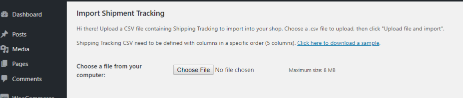 The Ultimate Guide to WooCommerce Order tracking - By Devesh Rajarshi