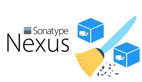 Cleanup old Docker images from Nexus Repository - By
