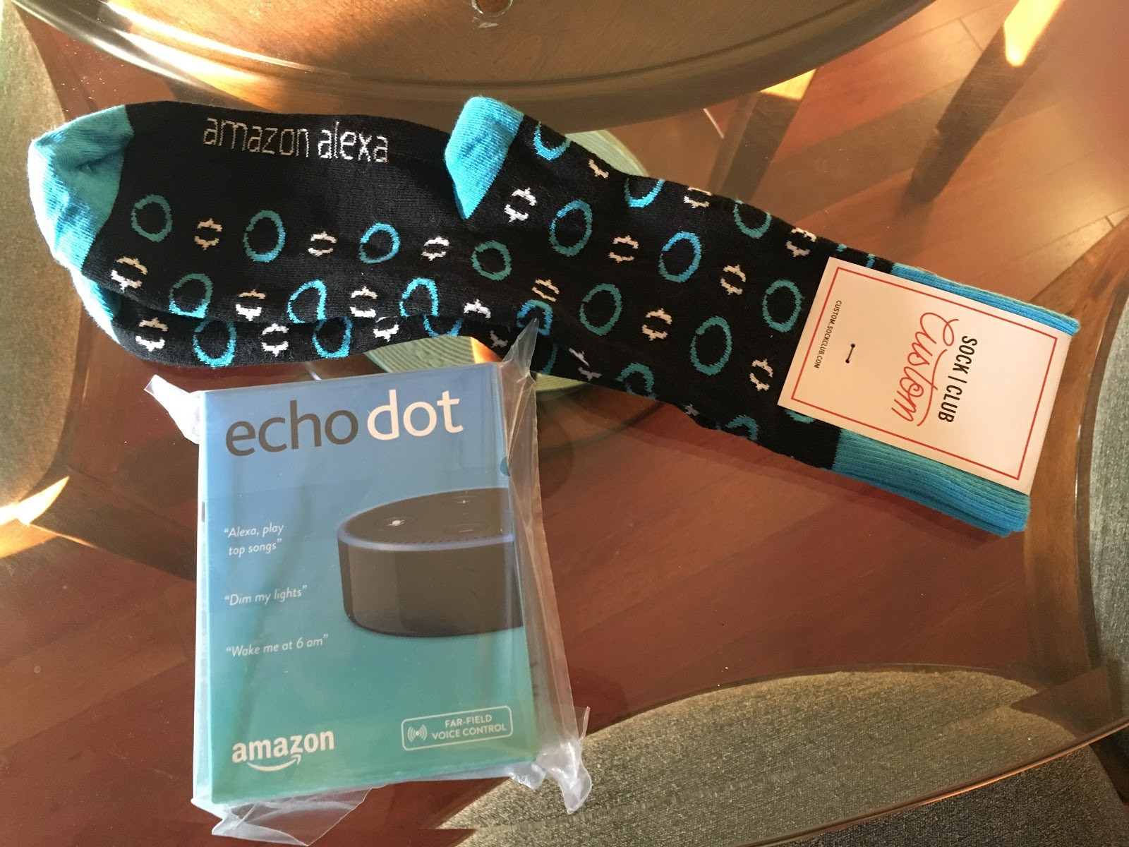 How was I funneled into Alexa Development? By radhesh gupta