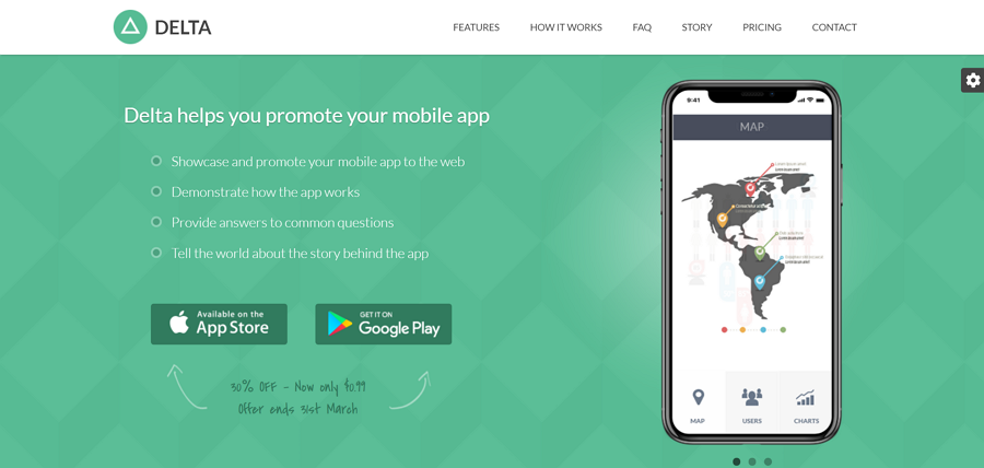 20 Best Free HTML5, CSS3, Bootstrap Landing Page Templates
