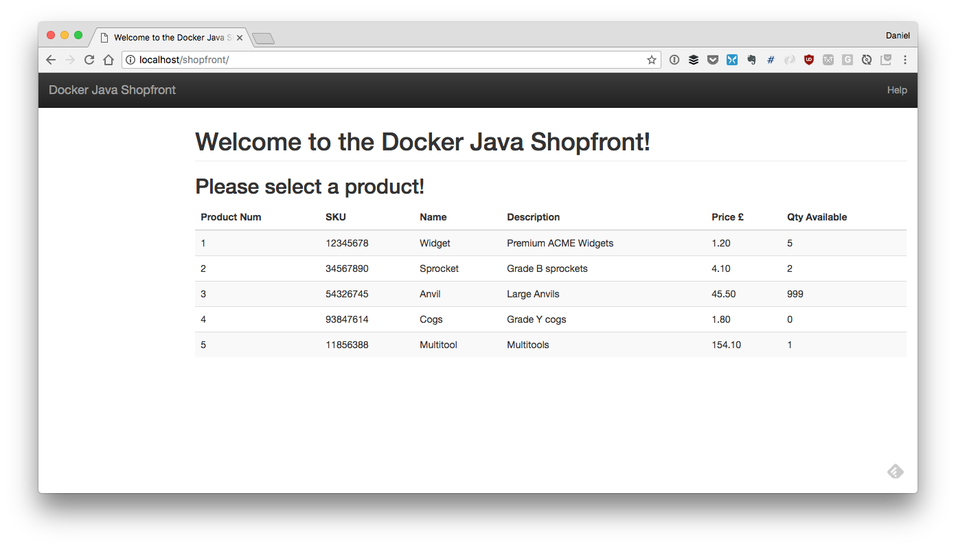 Deploying Java Applications with Kubernetes and an API