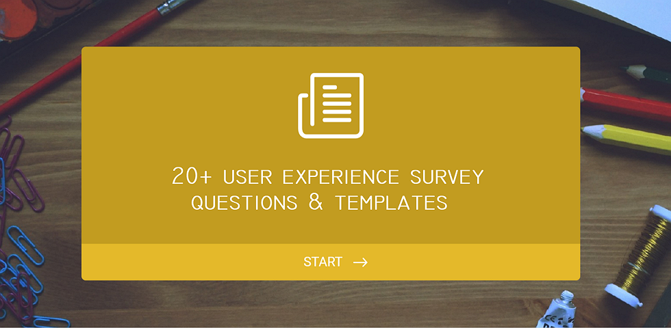 /20-user-experience-survey-questions-and-templates-for-inspiration-27d7ba4f94c7 feature image