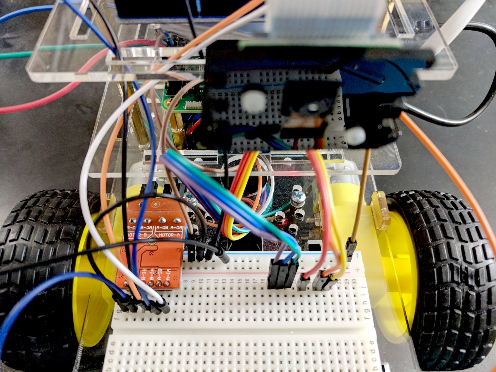 Apply Coursera Control of Mobile Robots with ROS and ROSbots