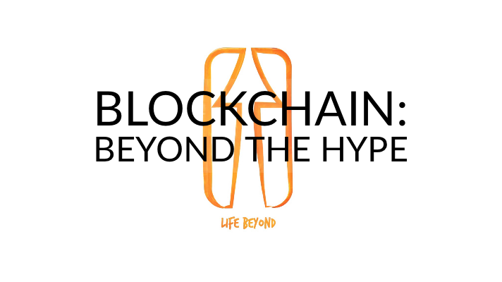 /real-life-examples-of-blockchain-disruption-and-what-to-expect-next-6b1675a88f33 feature image