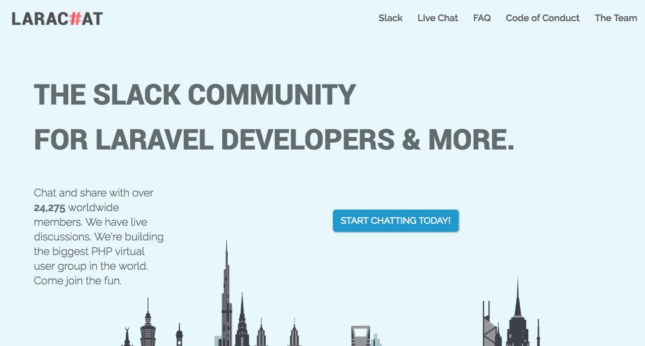 10 developer-focused Slack channels to find your next remote