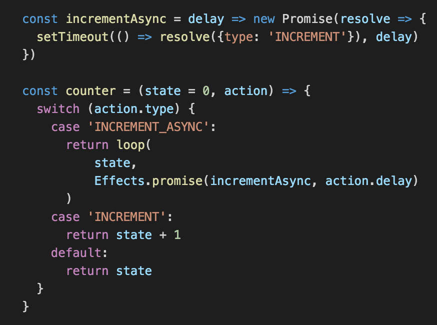 Redux Funk—Simple, Testable Async Effects - By