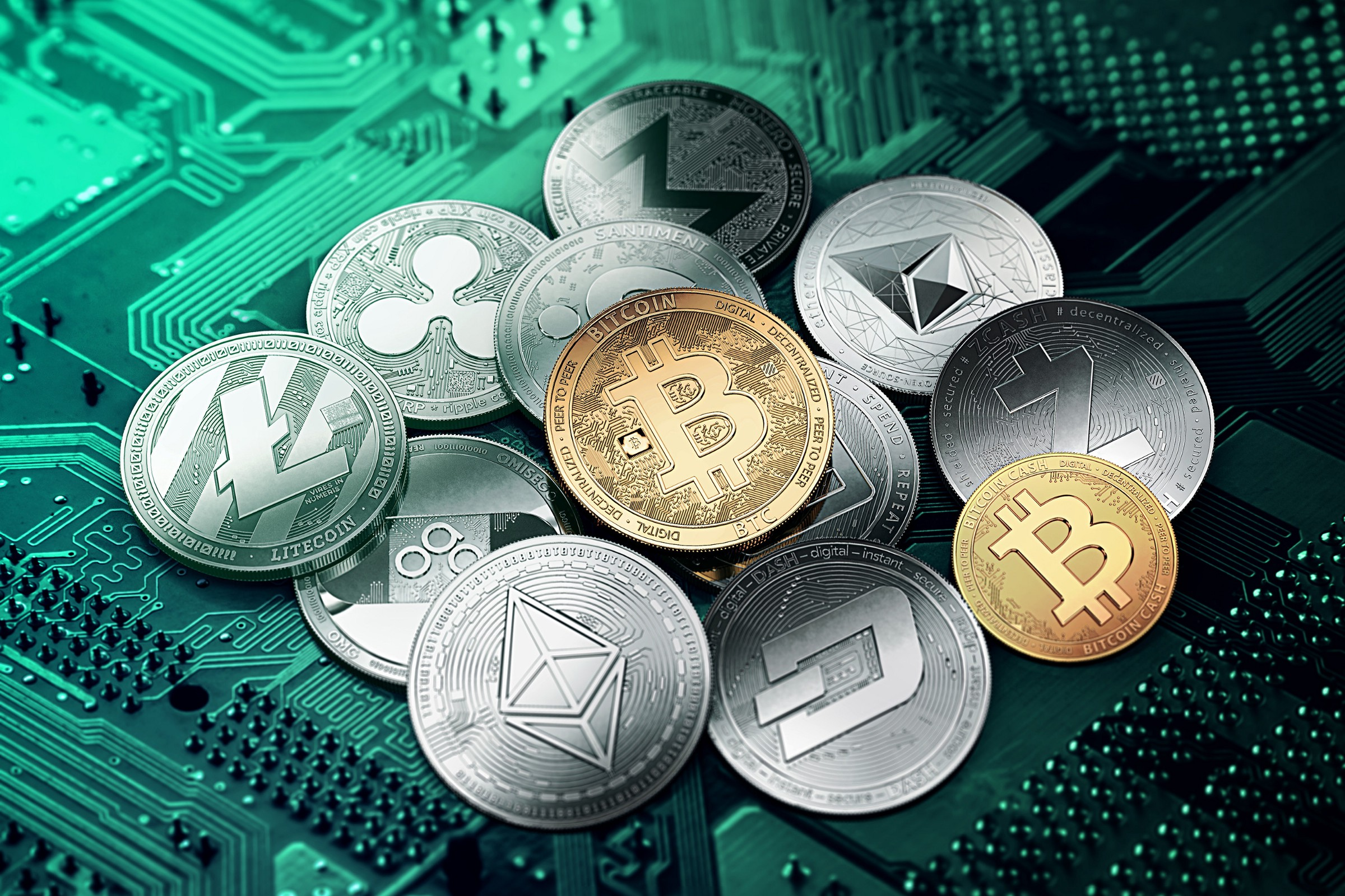 Image result for 5 Tips to Consider Before Investing in Cryptocurrencies