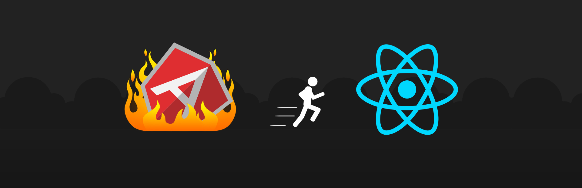 How to migrate an application from AngularJS to React and Redux - By