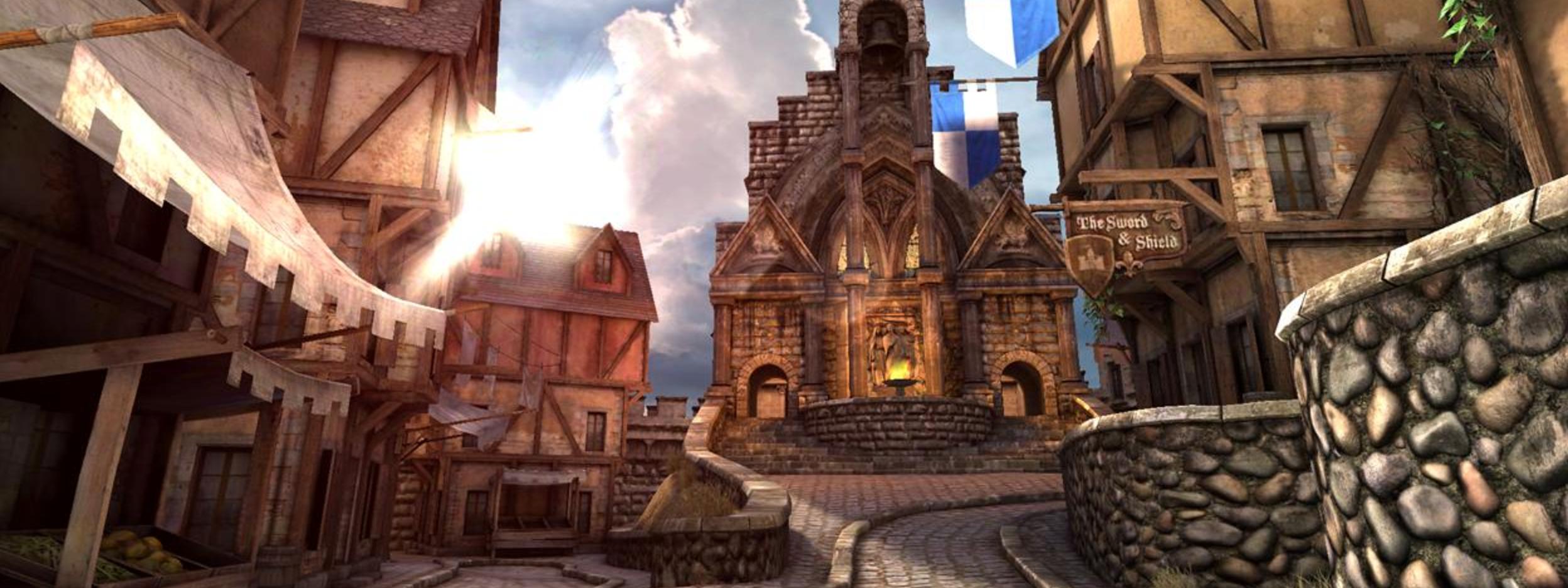 WebGL needs a Home - By