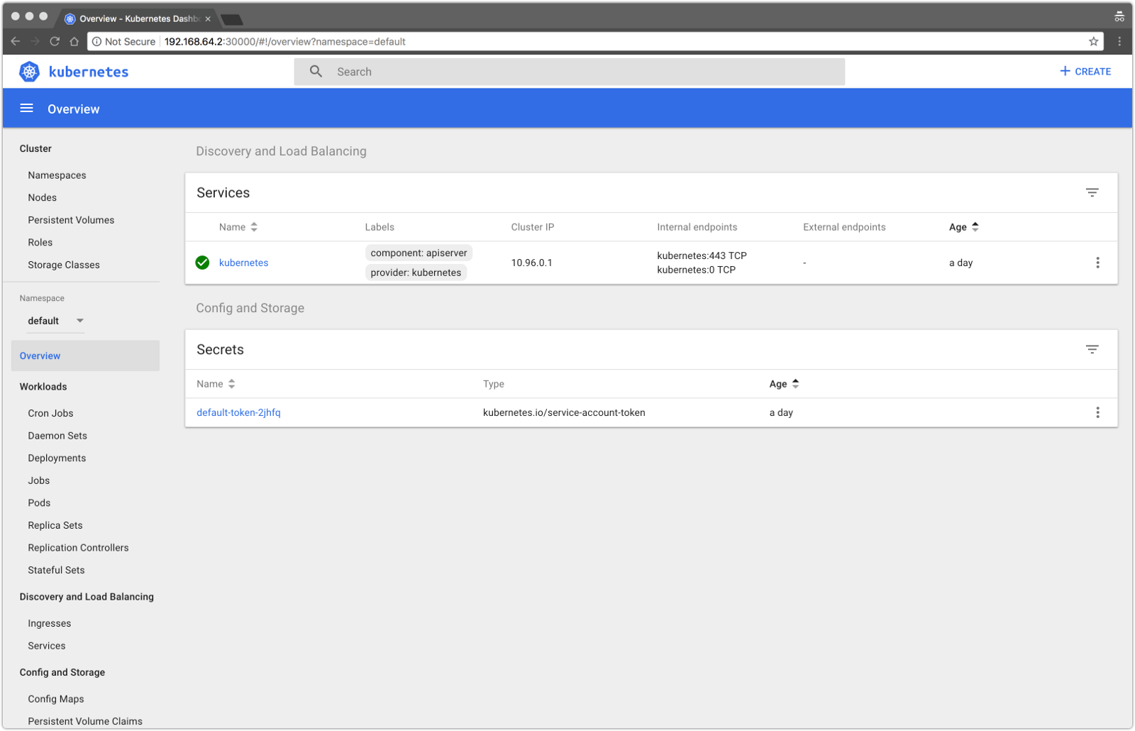 Containerizing a Node js API & Using Docker with Kubernetes and