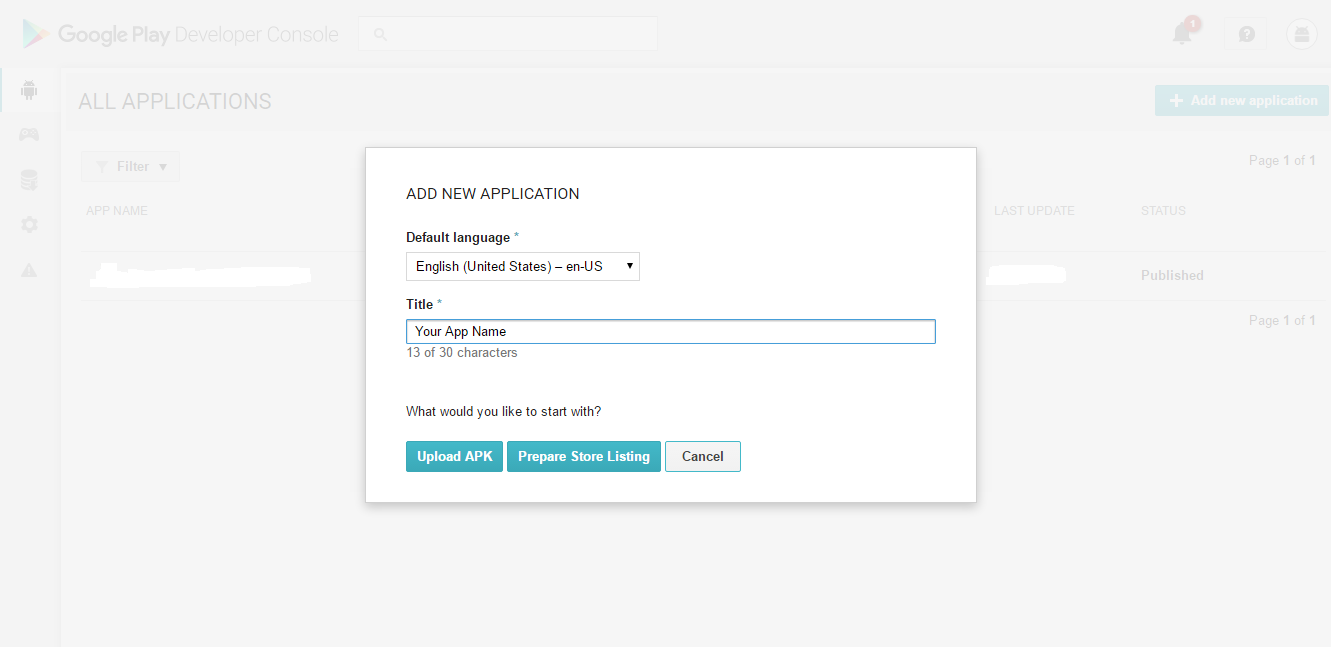 InApp Subscription Setup and Testing-V3 API (Android) - By