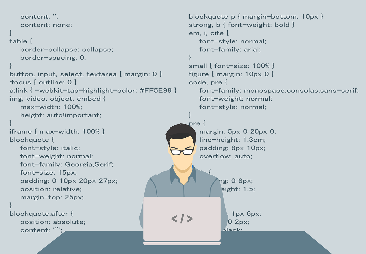 Are You Trying to Become a Programmer?