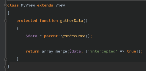 /data-interceptor-for-your-views-laravel-5-5-c973a96bb45a feature image