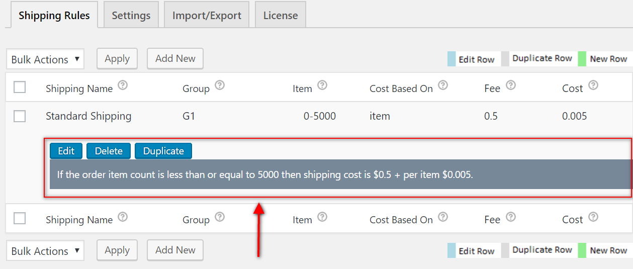 Best WooCommerce Shipping Calculator — Table Rate Shipping Pro - By