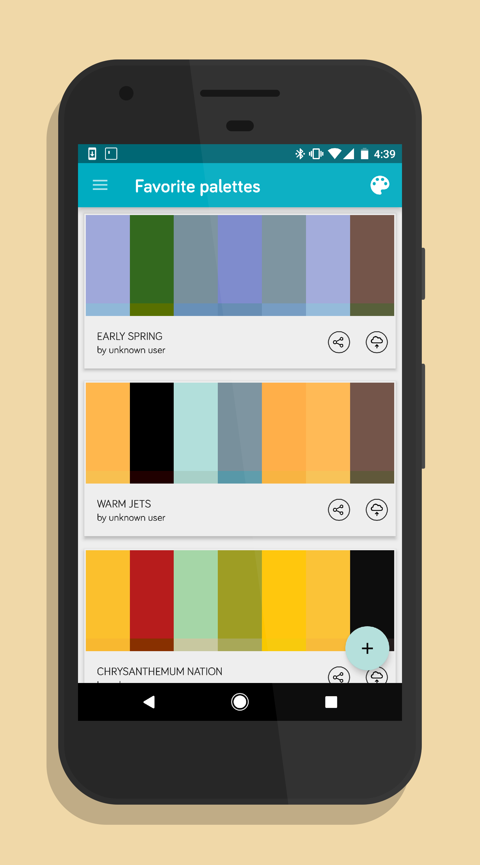 5 Amazing Android Apps for Android Developers & Designers - By