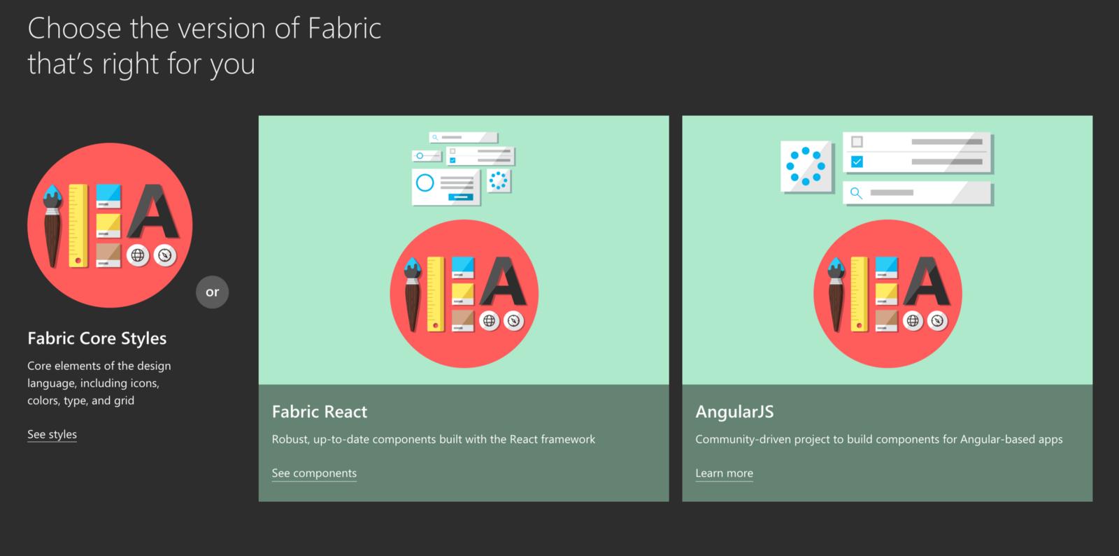 Design Systems Should be JavaScript Framework Agnostic - By