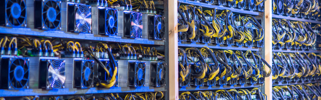 /is-crypto-mining-still-making-money-interview-with-block-operations-founder-rolf-versluis-57d029b9bb06 feature image