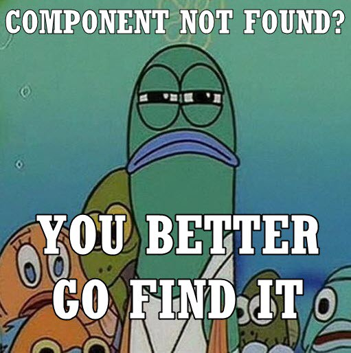 /here-is-why-you-will-not-find-components-inside-angular-bdaf204d955c feature image