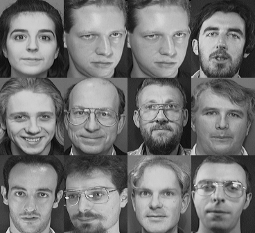 Facial Similarity with Siamese Networks in PyTorch - By