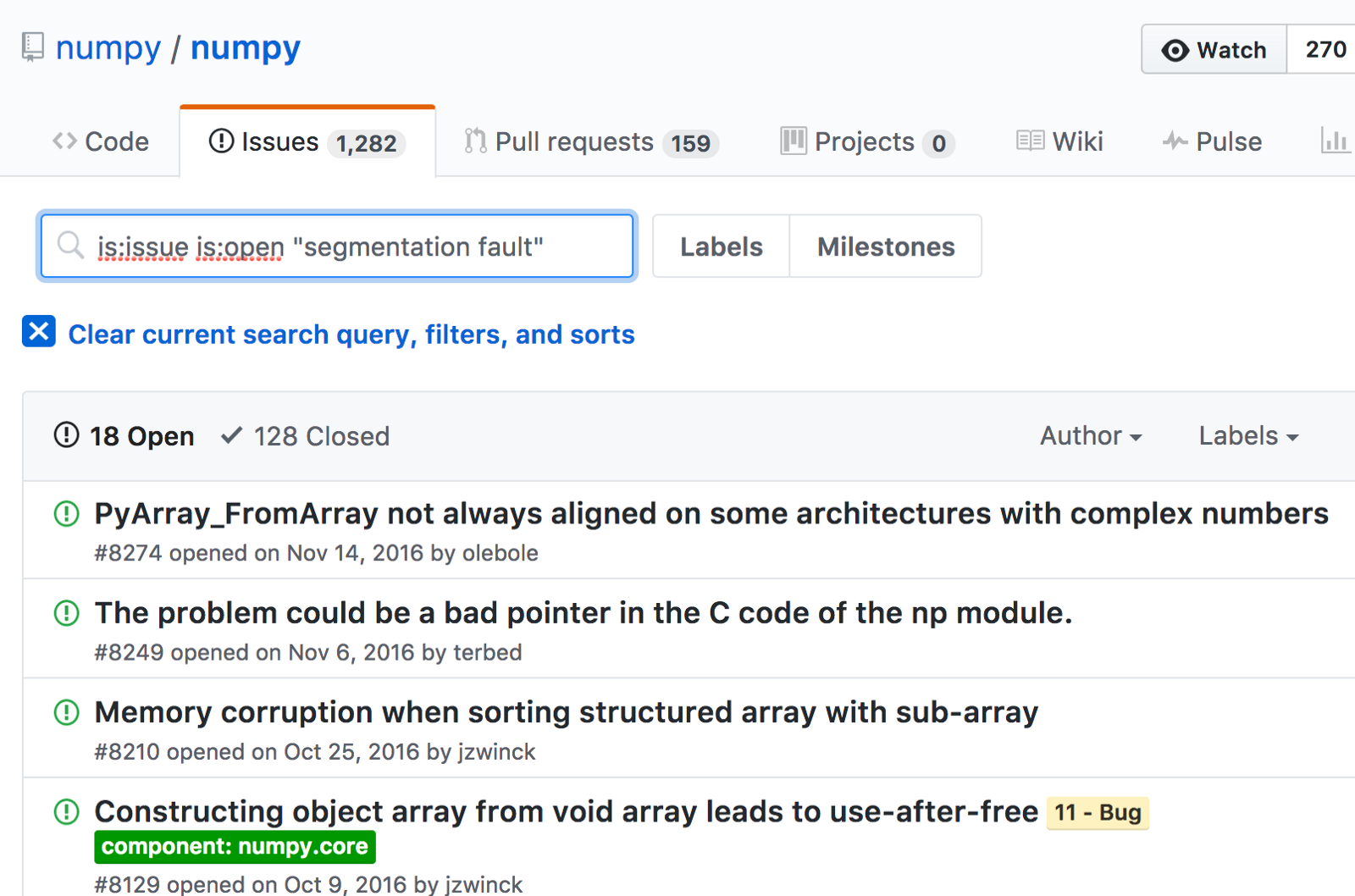 Escaping a Python sandbox with a memory corruption bug - By