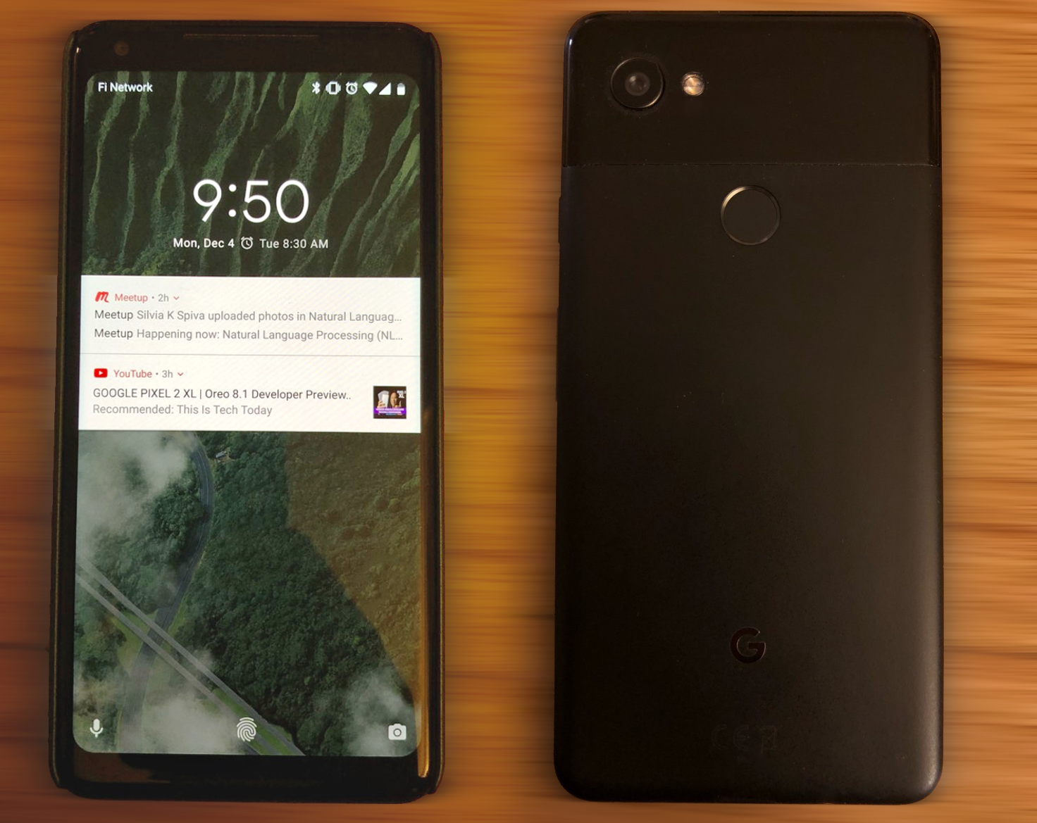 official photos 642eb ea34b A month with Pixel 2 XL - By
