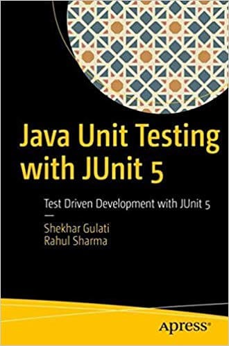 Discover the 7 Best Books to develop effective Java Unit