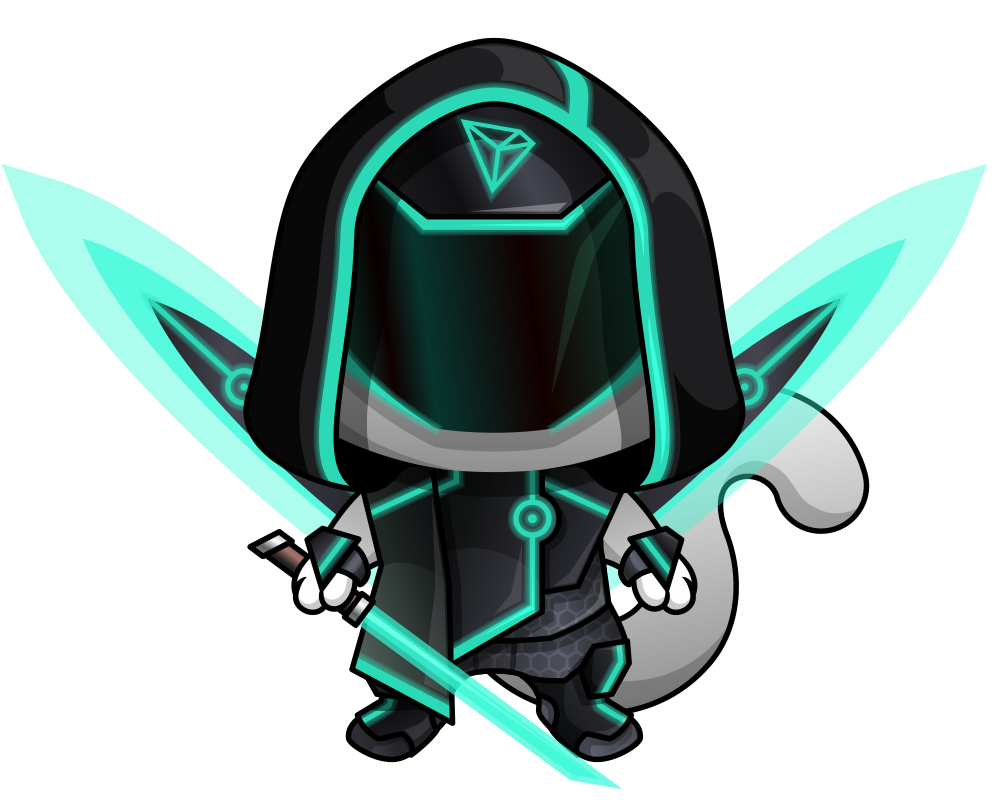 TRON blockchain announced 3 basic rules of crypto gaming within TRON