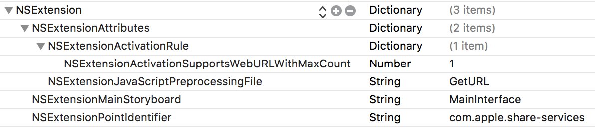 How-to Build an iOS Share Extension in Swift - By