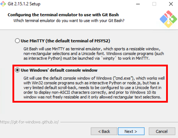 Install Git on Windows - By