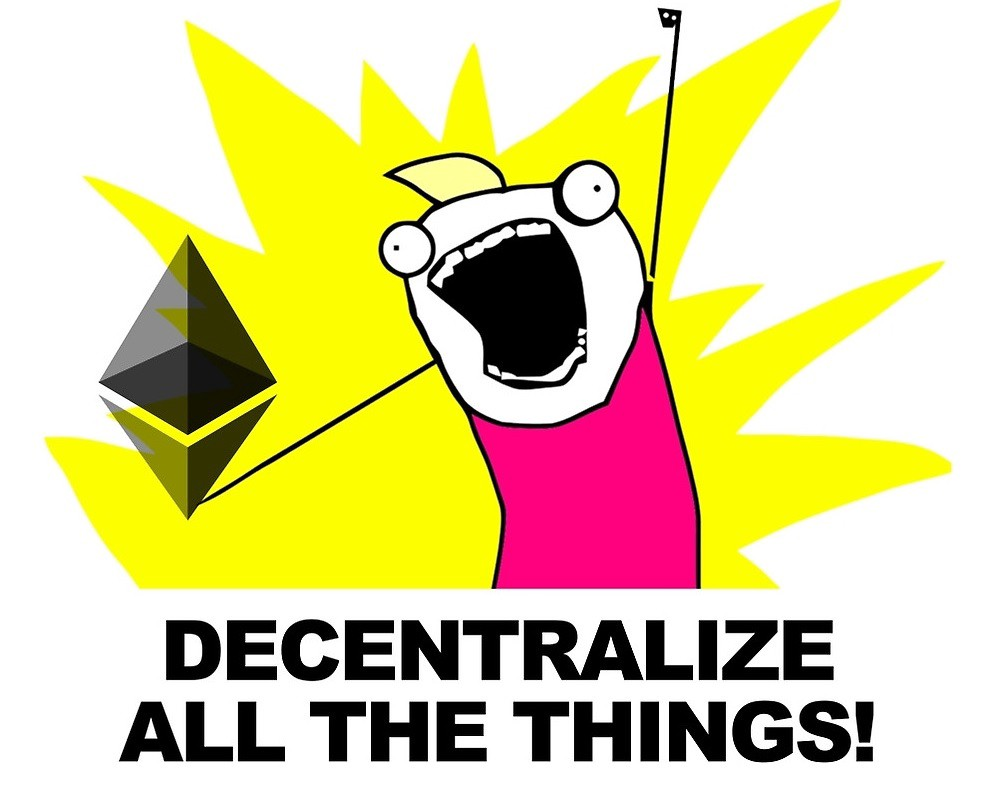 Ethereum: Turing-Completeness and Rich Statefulness