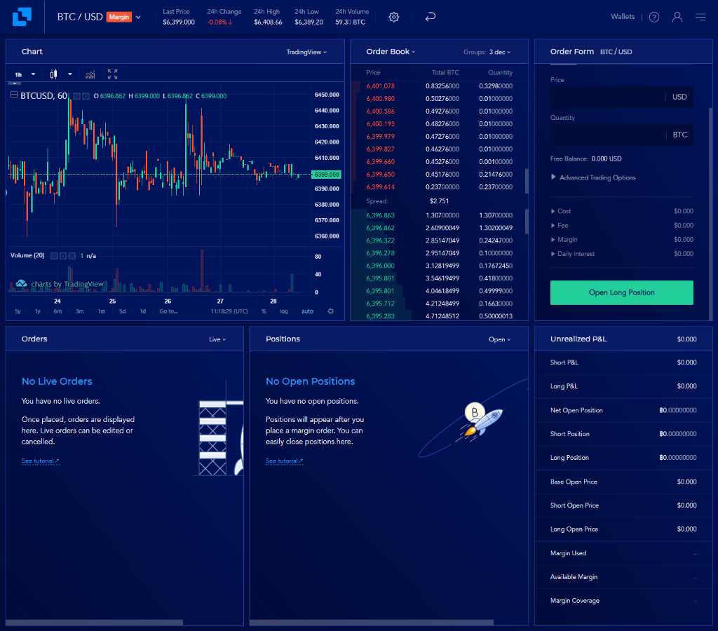 Whats The Purpose Of Balancing Or Monitoring Your Checking Account >> The Liquid Platform A World Leading Digital Asset Exchange