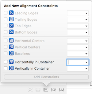 Understanding Auto Layout in Xcode 9 - By