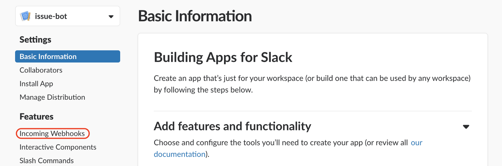 Build a Slack App to Assign GitHub issues in 4 Steps with Node js
