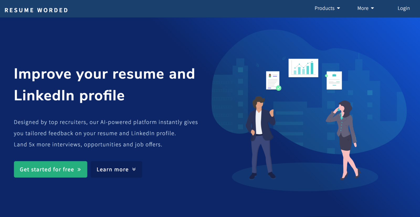 Founder Interviews: Rohan Mahtani of Resume Worded - By