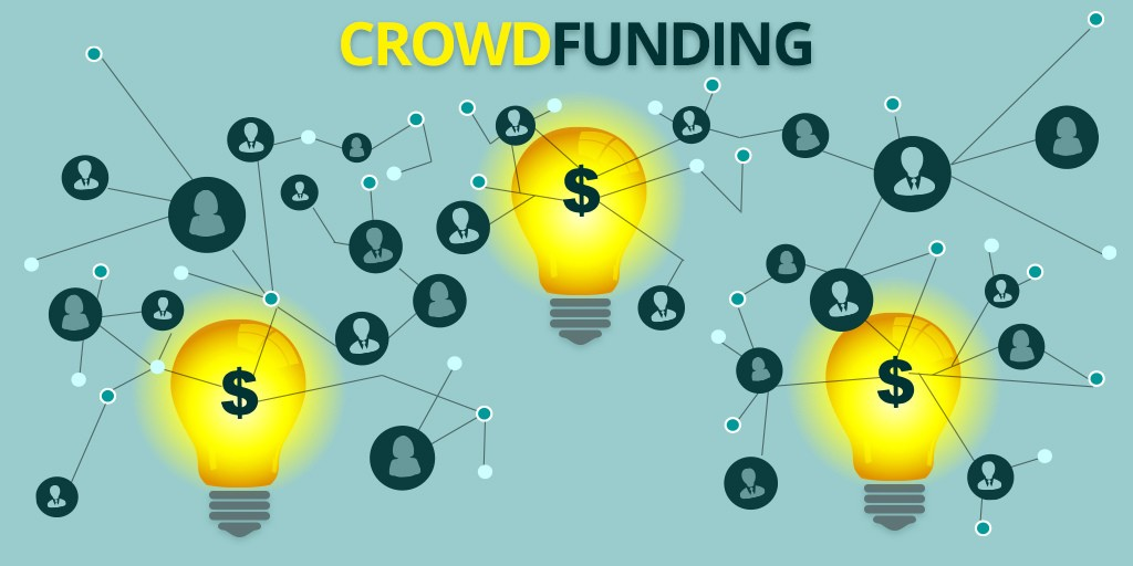 6 Trends to Redefine the Future of CrowdFunding