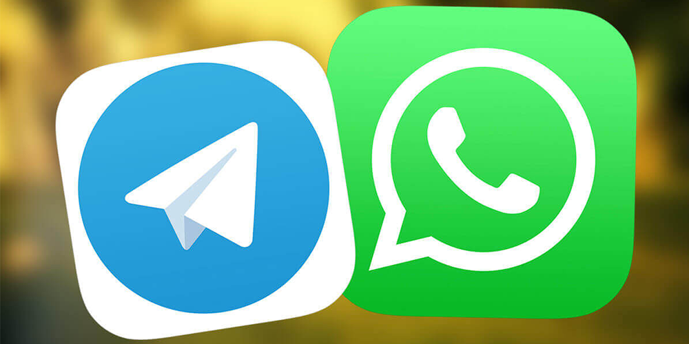 /whatsapp-vs-telegram-messengers-fight-b297babc04c2 feature image