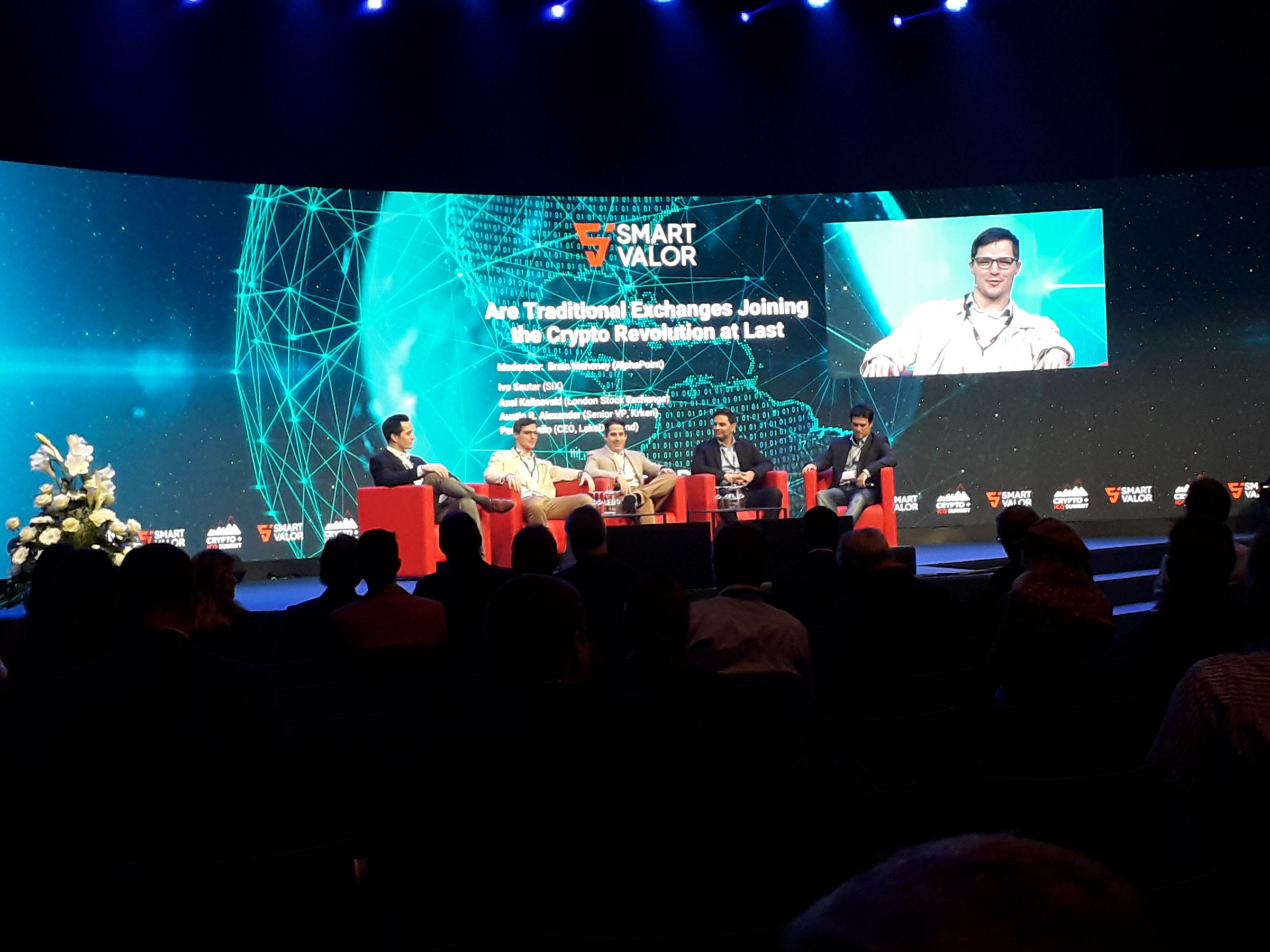 /the-latest-on-security-tokens-from-zurich-s-cryptosummit-be870d929b0f feature image